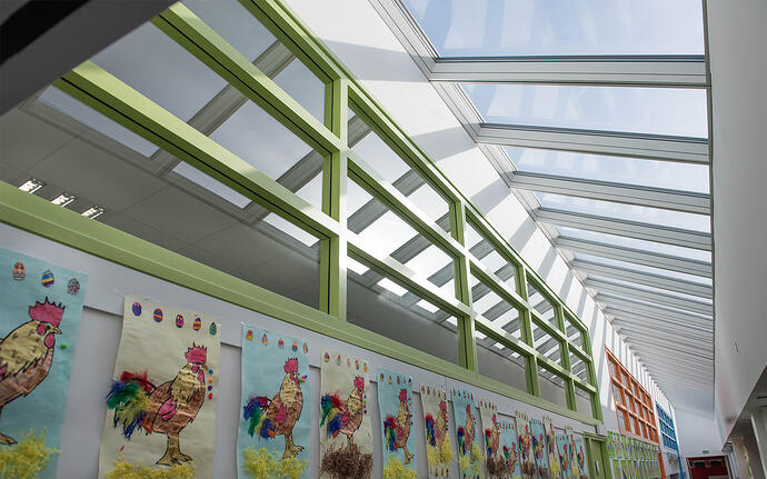Acoustique architecturale: concevoir un environnement d'apprentissage silencieux
