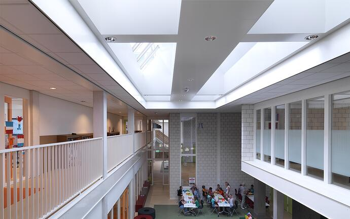 Pourquoi la lumière naturelle est-elle si importante dans la conception d'école ?