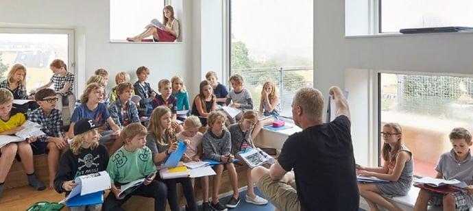 La conception de classe idéale : appropriation et flexibilité
